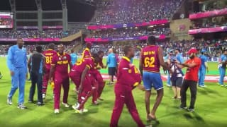 Sing, dance and let us celebrate the West Indian way!