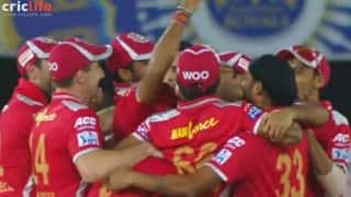 The Six Super Over finishes in Indian Premier League history
