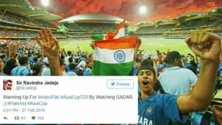 India-Pakistan hashtag trends ahead of Asia Cup T20 tie: Twitter reactions