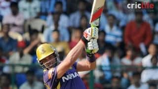 Jacques Kallis to be Kolkata Knight Riders' mentor