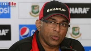 Chandika Haturusingha: Our boys never seem to get tired of training