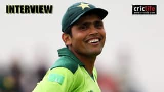 Kamran Akmal: I have worked on my wicketkeeping by talking to legends