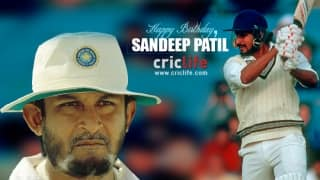 Sandeep Patil: 18 facts about the crowd puller