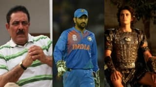 After Ravana, Yograj Singh now calls MS Dhoni, 'Troy of Paris'