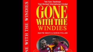 Dwayne Bravo and Kieron Pollard book to reveal it all