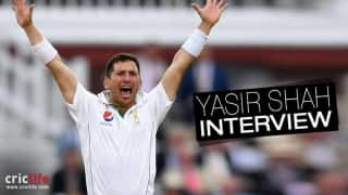 Shane Warne my hero and Mushtaq Ahmed my teacher: Yasir Shah
