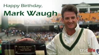 Mark Waugh: 15 lesser-known facts from the life of 'Junior'