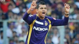 IPL 8: Kolkata Knight Riders may pull out of the tournament if Sunil Narine is not certified to play