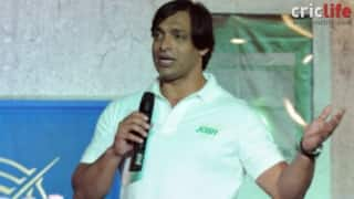 Shoaib Akhtar feels the pain of the homeless in Islamabad