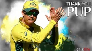 Michael Clarke: Bowing out of the ODI arena like a true champion