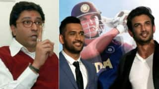 MNS disapproves dubbing of MS Dhoni's biopic in Marathi; warns of dire consequences