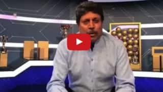 Video: Kapil Dev talks about diminishing swing bowling, countering Gayle and de Villiers and much more