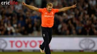 Smiles are back for England in limited-overs cricket