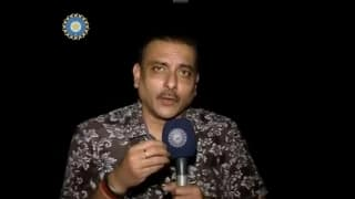Ravi Shastri's special message on Independence Day