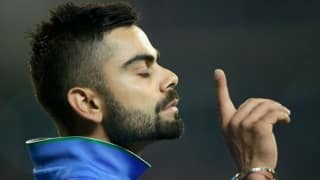Virat Kohli slams media; says 'his comments are being used as masala for news'