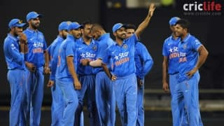 Live streaming: Australia vs India, 1st ODI at Perth