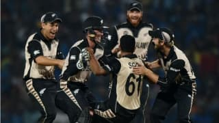 Live Streaming, ICC World T20 Super 10 stage: New Zealand vs Australia at Dharamsala