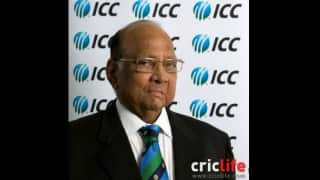 Sharad Pawar to contest BCCI elections?