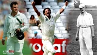 Dream Team: Cricketers who also dabbled with Rugby
