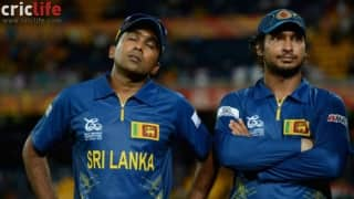 Mahela Jayawardene and Kumar Sangakkara retire from ODIs: Twitter reactions
