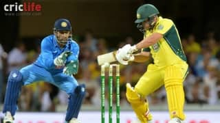 Live Streaming: Australia vs India, 3rd ODI at Melbourne