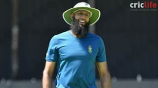 When Hashim Amla had refused to be interviewed by 'underdressed' female anchor