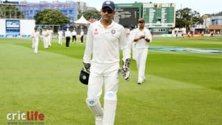 BCCI tried to change MS Dhoni's mind