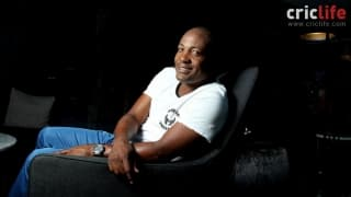 Brian Lara assures more help from Trinidad & Tobago to Dominica PM