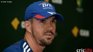 Kevin Pietersen 'not part' of England's plans, says selector James Whitaker