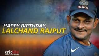 Lalchand Rajput: 15 things to know about India's World T20 Championship winning cricket manager