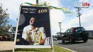 Macksville prepares to bid farewell to their beloved son Phil Hughes
