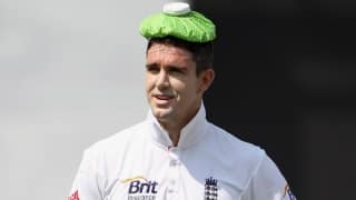Hilarious: Will Kevin Pietersen be the England Cricket Mascot?