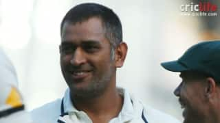 MS Dhoni was upset lately, says former coach Chanchal Bhattacharya