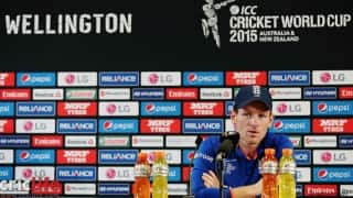 Eoin Morgan: We were out-skilled