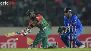 Live Streaming: Asia Cup T20 2016, Bangladesh vs India at Mirpur