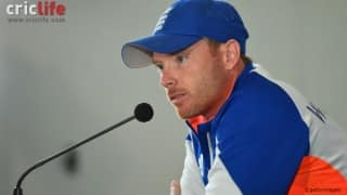Ian Bell:  I don't think there's too many secrets nowadays in international cricket