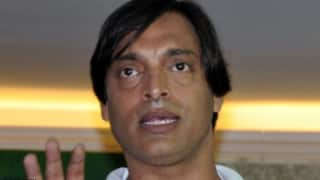 Shoaib Akhtar questions Pakistan players' attitude, asks Misbah-ul-Haq to be stern