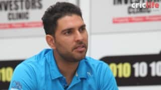 Yuvraj Singh ties up with his IPL franchise Delhi Daredevils for cancer awareness