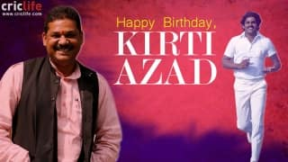 Kirti Azad: 10 facts about the cricketer-turned-politician