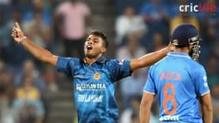 Live Streaming: India vs Sri Lanka 2016, 2nd T20I at Ranchi
