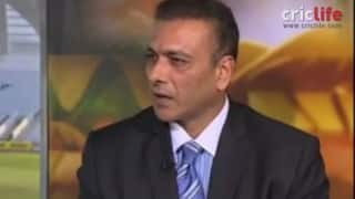 Ravi Shastri and Nasser Hussain: When DRS caused a rift between two commentators
