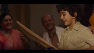 Sachin Tendulkar unveils the video teaser of the much-awaited docudrama, 'Sachin – A Billion Dreams'