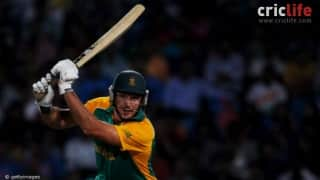 'Other teams must have noted South Africa's chasing travails'