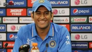 BCCI to hire a 'reasons for defeat' analysis coach to help MS Dhoni for future defeats