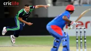 Ireland and Afghanistan get a chance to qualify for ICC Cricket World Cup 2019 with Full Members
