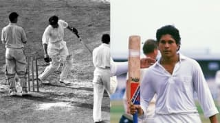 Don Bradman's last, Sachin Tendulkar's first and August 14