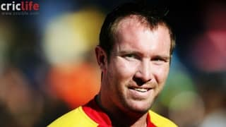 You wouldn't believe where Brendan Taylor spent the night!