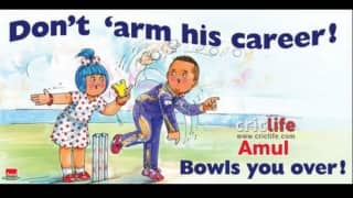 Sunil Narine banned from bowling off-spin
