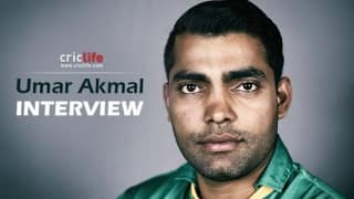 The media needs to stop highlighting every little situation, says Umar Akmal