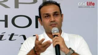 Virender Sehwag: 11 stunningly shocking statements made by the Delhi maverick